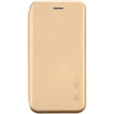 Купить чехол для iPhone InterStep для iPhone 8 IS VIBE PL ADV золотой (50051516) в Москве, в Спб и в России
