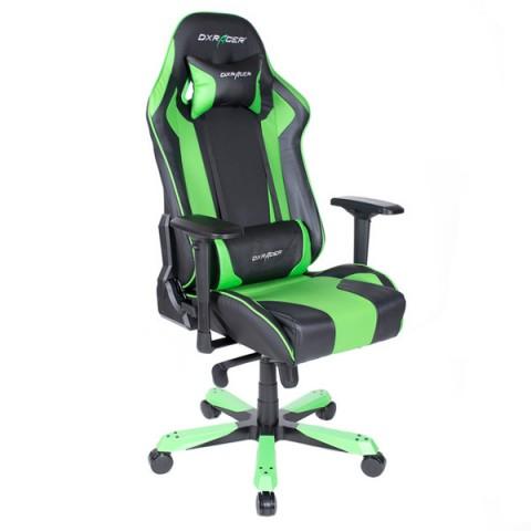 Фотография товара кресло компьютерное игровое DXRacer OH/KS06/NE (50051527)