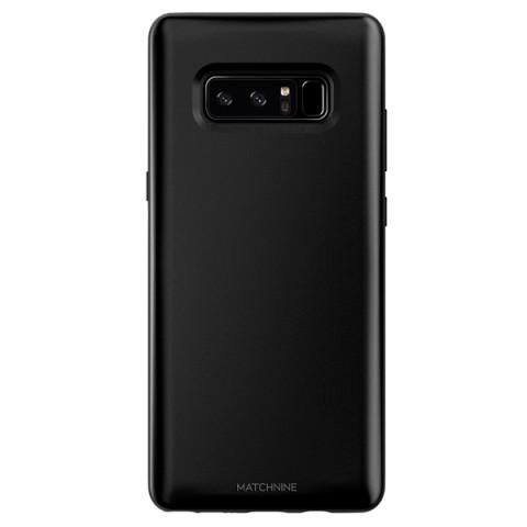 Купить чехол для сотового телефона Matchnine Pinta Black для Samsung Galaxy Note 8 (ENV007) (50051560) в Москве, в Спб и в России