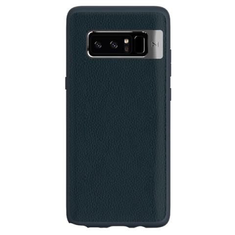 Купить чехол для сотового телефона Matchnine Tailor Dark Blue для Samsung Galaxy Note 8 (50051563) в Москве, в Спб и в России