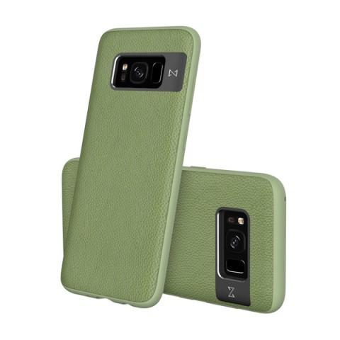 Купить чехол для сотового телефона Matchnine Tailor Olive Green для Samsung Galaxy S8 (ENV017) (50051566) в Москве, в Спб и в России