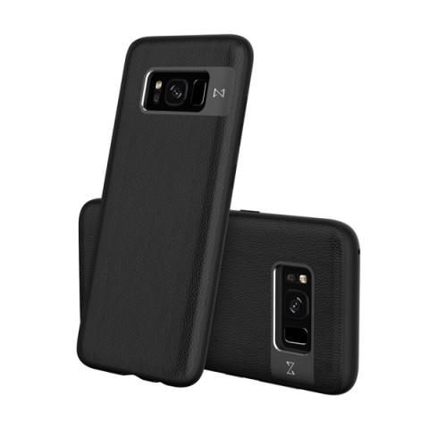 Купить чехол для сотового телефона Matchnine Tailor Black для Samsung Galaxy S8 (ENV018) (50051567) в Москве, в Спб и в России