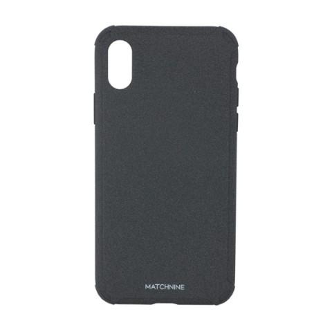 Фотография товара чехол для iPhone Matchnine Jello Pebble Dark Gray для iPhone X (ENV035) (50051575)