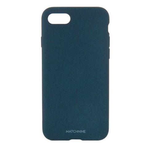 Фотография товара чехол для iPhone Matchnine Jello Pebble Navy Blue для iPhone 8 (ENV044) (50051577)