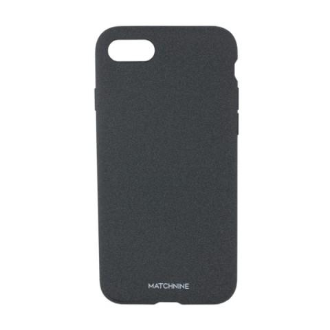 Фотография товара чехол для iPhone Matchnine Jello Pebble Dark Gray для iPhone 8 (ENV045) (50051578)