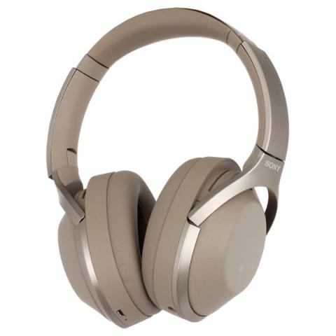 Фотография товара наушники Bluetooth Sony WH-1000XM2NM (50051590)