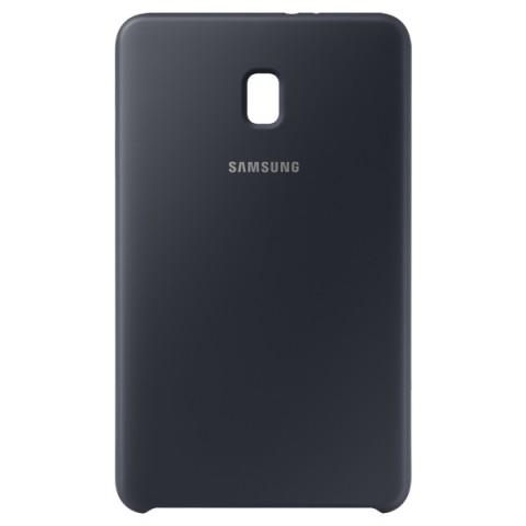 """Фотография товара чехол для планшетного компьютера Samsung Tab A 8"""" (2017) Silicone Black (EF-PT380TBEGRU) (50052064)"""