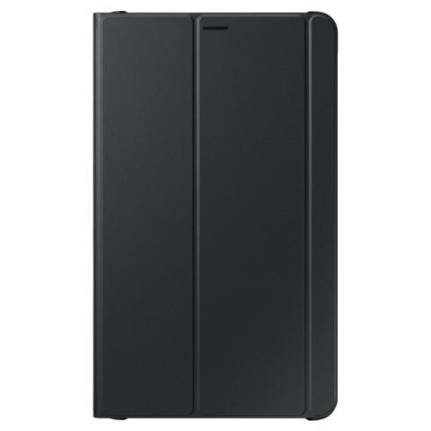 """Фотография товара чехол для планшетного компьютера Samsung Tab A 8"""" (2017) Book Cover Black (EF-BT385PBEGRU) (50052066)"""