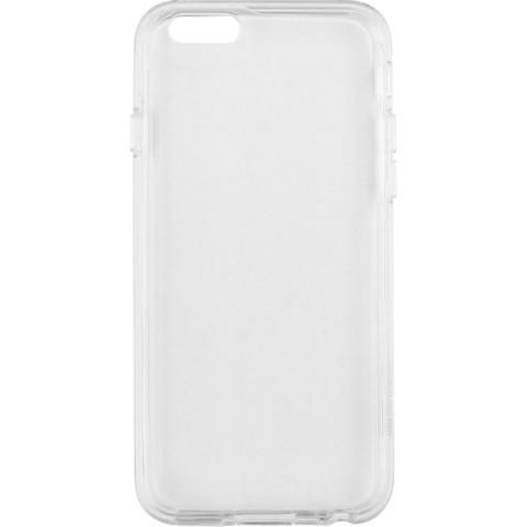 Фотография товара чехол для iPhone InterStep iPhone 6/6S PURE-CASE ADV прозрачный (50052089)