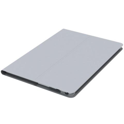 Фотография товара чехол для планшетного компьютера Lenovo Tab4 10 Plus Grey (ZG38C01782) (50052162)