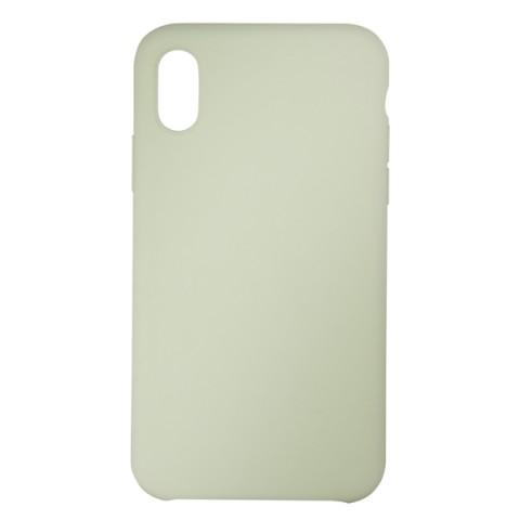 Фотография товара чехол для iPhone Vipe iPhone X Gum зеленый (50052408)