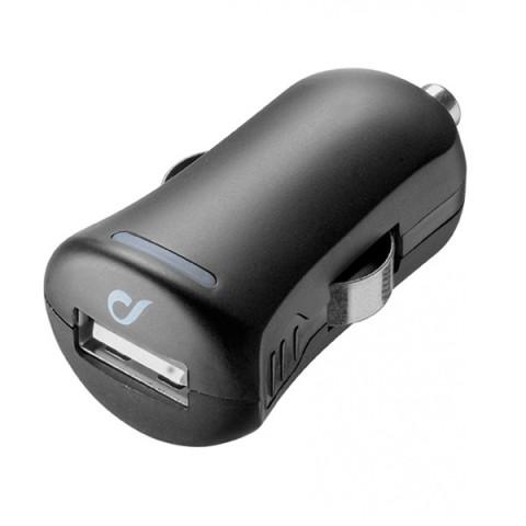Фотография товара автомобильное зарядное устройство Cellular Line LACBRUSB2AK (50052525)
