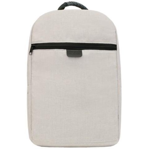 "Фотография товара рюкзак для ноутбука Vivacase Jacquard 15.6"", жаккард, White (VCN-BGQ15-w) (50052566)"