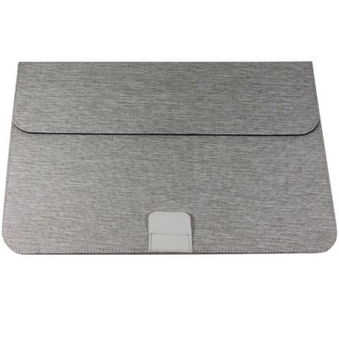 "Фотография товара кейс для MacBook Vivacase для MB Air Jacquard 12""-13.3"" White (VCN-FBS15-w) (50052567)"