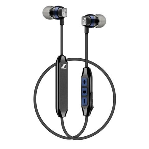 Фотография товара наушники Bluetooth Sennheiser CX 6.00BT Black (50052625)