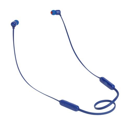 Фотография товара наушники Bluetooth JBL T110 BT Blue (50052629)