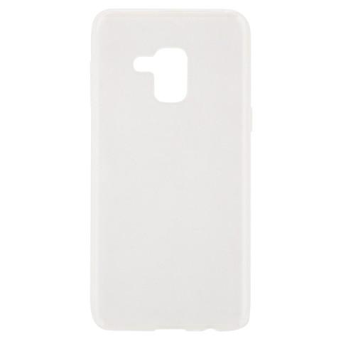 Фотография товара чехол для сотового телефона Vipe для Samsung Galaxy A8 Color прозрачный (50052651)